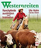 Westernreiten: Ranchpferde ausbilden und trainieren