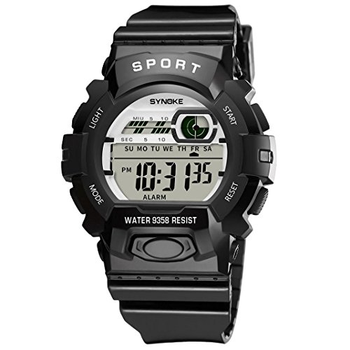 Sisit Sports & Outdoors Sports Technology Altimeters (Black)