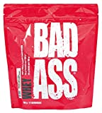 BAD ASS Whey Protein 500g - Molkenprotein - Cookies with cream