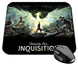 Dragon Age Inquisition D Mauspad Mousepad PC