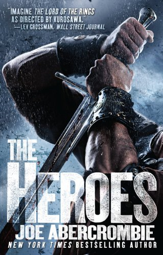 The Heroes PDF Books
