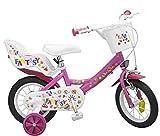 12 ZOLL Kinderfahrrad Mädchenfahrrad Kinder Kinderrad Fahrrad Rad Bike SWEET FANTASY NEU MODELL