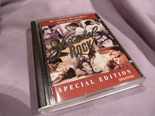 "Kuschelrock Special Edition - ""Happy Birthday"" (MiniDisc)"
