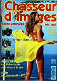 CHASSEUR D'IMAGES [No 122] du 01/05/1990 - EOS- 10 - DYNAX 80000I - MAMIYA M - LES...
