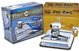 Mikromatic-top-o-matic mini machine à tuber zIG zAG 1000 tubes filtrants