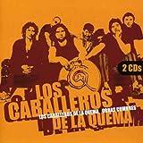 Songtexte von Los Caballeros de la Quema - Obras cumbres