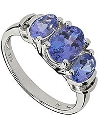Amazon.co.uk: Tanzanite - Bracelets / Women: Jewellery - photo #17