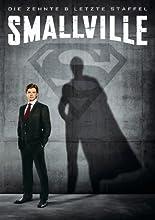 Smallville - Die komplette zehnte & letzte Staffel [6 DVDs] hier kaufen