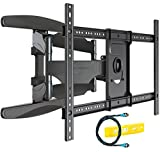 Invision® TV Wall Bracket Mount For 37 - 70 Inch LED LCD Plasma