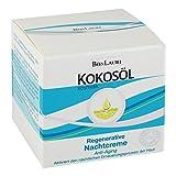 BonLauri Kokosöl Nachtpflegecreme, 50 ml