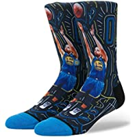 Stance NBA Legends Curry Sketchbook Casual Socke