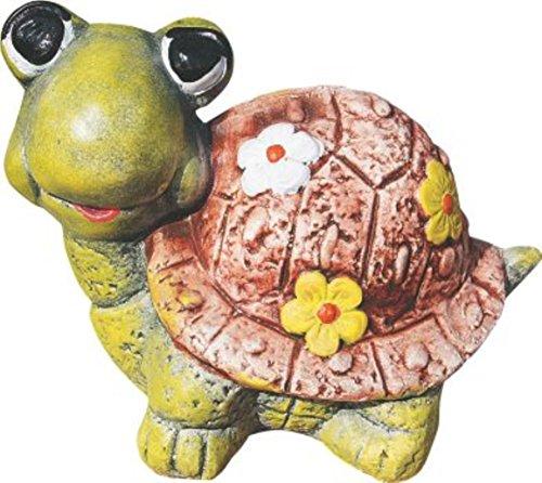 Figurine tortue, 21 cm
