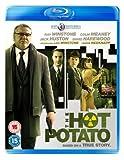 The Hot Potato [Blu-ray] [UK Import]