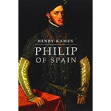 Philip of Spain