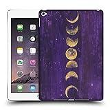 Head Case Designs Offizielle Mai Autumn Mond Fasen Weltraum Und Himmel Ruckseite Hülle für iPad Air 2 (2014)