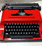 Best Typewriters - DEZIINE® Vintage Typewriter Box for Home,Office,Study Room Décor Review