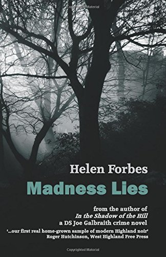 Madness Lies