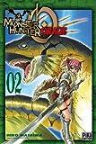 Monster Hunter Orage Vol.2