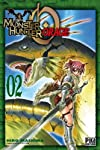 Monster Hunter Orage Edition simple Tome 2