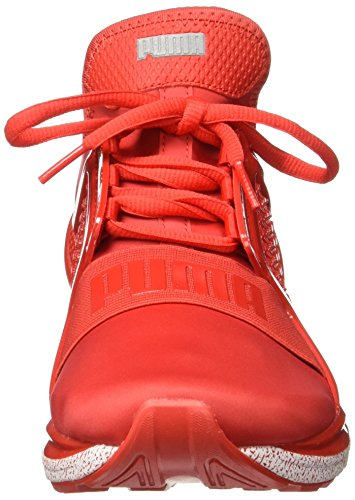 Puma 189641 Chaussures Sports Man Rouge
