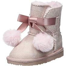 1d70b8d3202 Amazon.es  botas australianas niña