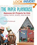 The Paper Playhouse: Awesome Art Proj...