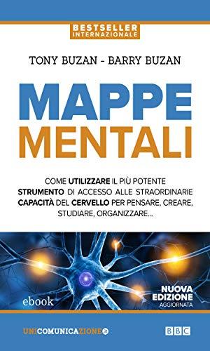 Mappe mentali: Come utilizzare il più potente