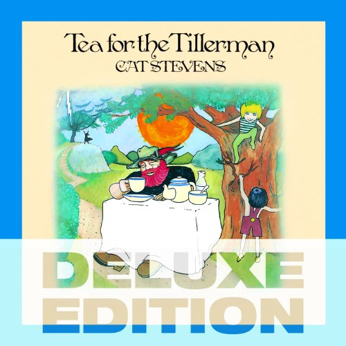Tea For The Tillerman - Live A...