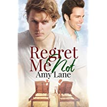 Regret Me Not (English Edition)