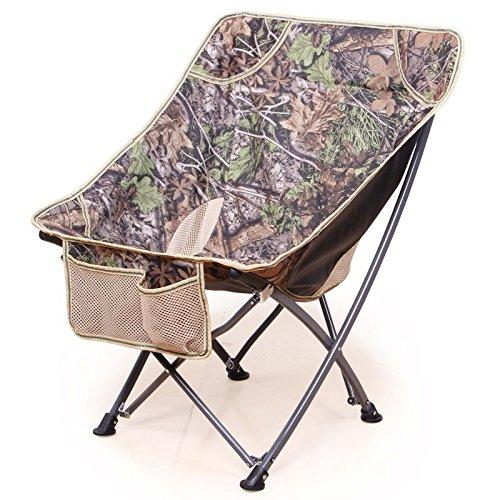 Chaise Pliante Portative Extérieure / Chaise De Papillon / Chaise De Pêche De Dossier / Tabouret De Plage De Barbecue / Chaise De Croquis / Chaise Paresseuse
