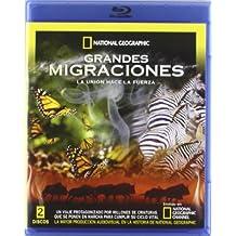 Grandes Migraciones