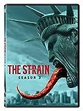 The Strain: Season 3 (DVD)