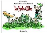 Les Herbes folles - Lapinot T2