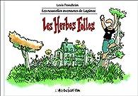 Les nouvelles aventures de Lapinot, tome 2 : Les herbes folles  par Lewis Trondheim