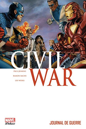 Civil War T04