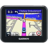 "Garmin nuvi 30 3.5"" Sat Nav with UK and Western Europe Maps"