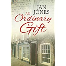 An Ordinary Gift (Gifted Book 1)