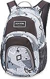 Dakine Campus Mini 18 Liter Kinder-Rucksack, Kühlfach, Reflektoren, gepolsterte Rückenform, Farbe: Party Palm, Modell: 10001433