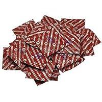 Preisvergleich für London Kondome Rot 100er-Beutel So stehen Sie nie ohne da! Mit diesem Vorratsbeutel haben Sie immer Kondome zur...
