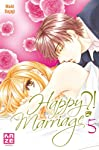 Happy Marriage ?! Edition simple Tome 5