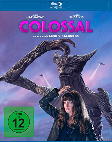 Bild von Colossal [Blu-ray]