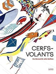 Cerfs-volants par Eva Bensard