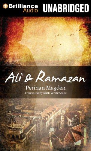Ali & Ramazan Cover Image