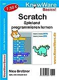 KnowWare Scratch - spielend Programmieren lernen