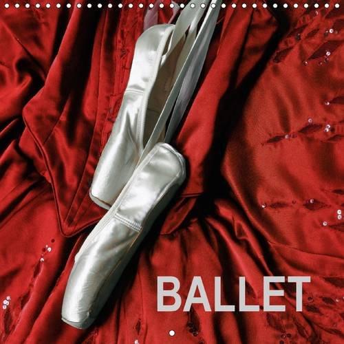 BALLET 2016: Interesting photos from the ballet (Calvendo Art) por Anette Jager