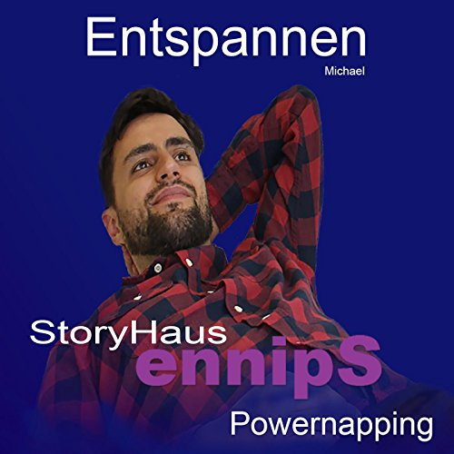 Entspannen-Powernapping