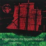 Der Fliegende Holländer (Qs) [Vinyl LP]
