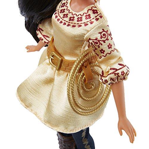 Mode-, Spielpuppen & Zubehör Hasbro Disney Elena von Avalor Elena im Abenteuer Outfit C0378EU4