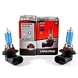 2x Halogenlampen Lampen Birne Glühbirne H10 42W Sockel PY20d Xenon Style Edition Abblendlicht Fernlicht Nebelscheinwerfer für GTC J; J; CORSA D; CORSA E; ; B; TOURER C (P12)