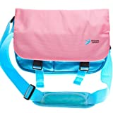 """Ultimate Addons Kids Messenger Bag for Leapfrog LeapPad Ultra / XDi 7"""" Tablet..."""